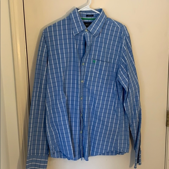 Abercrombie & Fitch Other - Abercrombie & Fitch men's button down XL